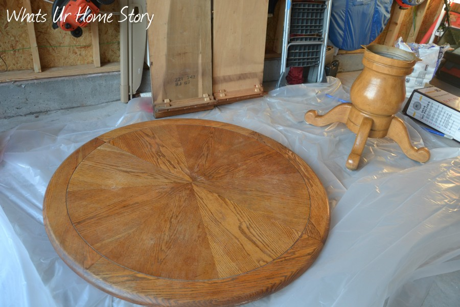 Whats Ur Home Story: Dining Table makeover