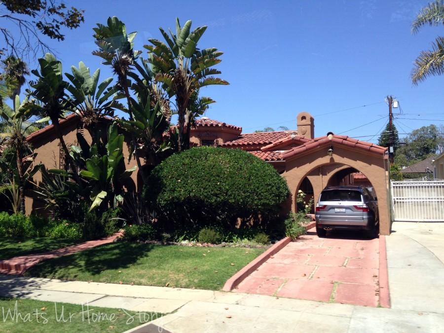 LAs Spanish Colonial Revival Homes