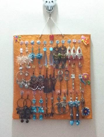 Simple & Easy Jewelry Organizers
