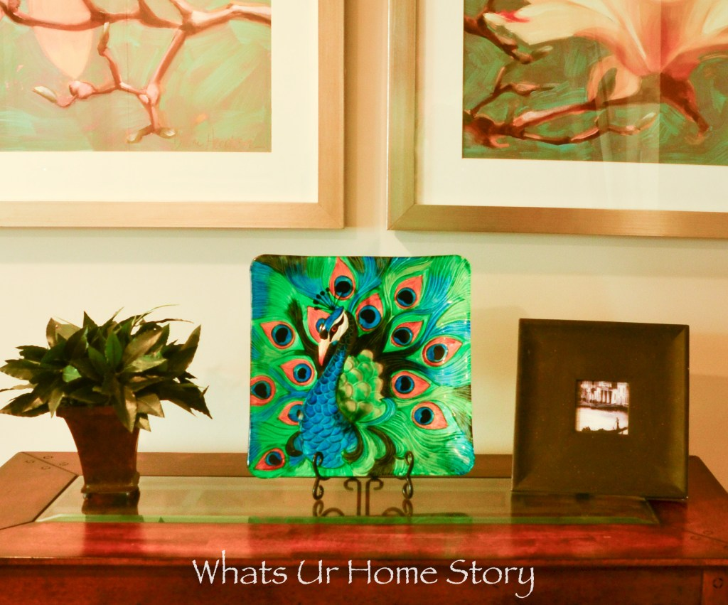 Neutral and Eclectic Home Tour Part 2