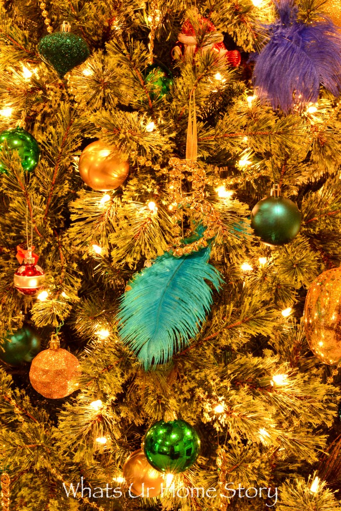 go-green-and-blue-this-year-with-a-peacock-themed-christmas-tree