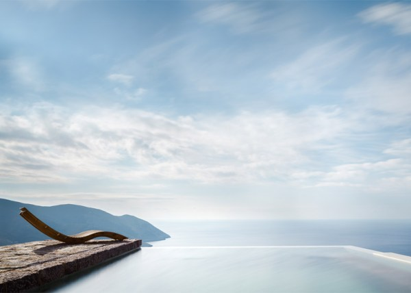 Tainaron Blue Retreat, Greece