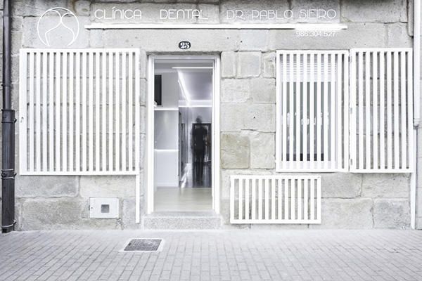 CLÍNICA DENTAL BY NAN ARQUITECTOS
