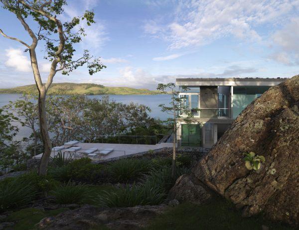 Solis House, Hamilton Island