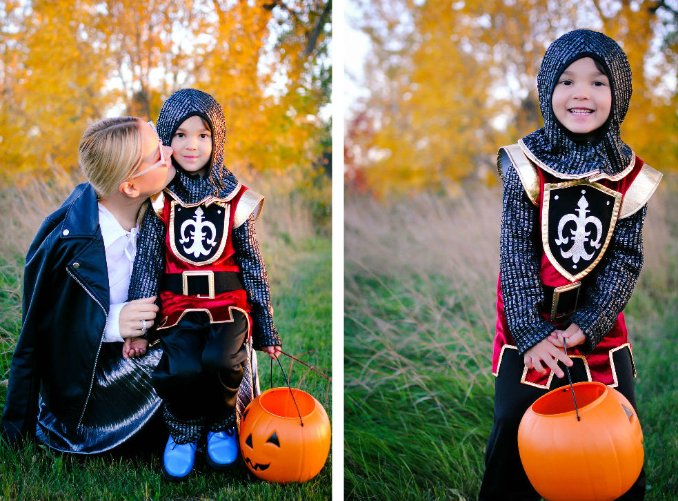 vanessa-lambert-blogger-behind-what-would-v-wear-takes-her-son-kingston-trick-or-treating-for-halloween_her-son-wears-a-knight-costume-from-marks-and-spencer_14