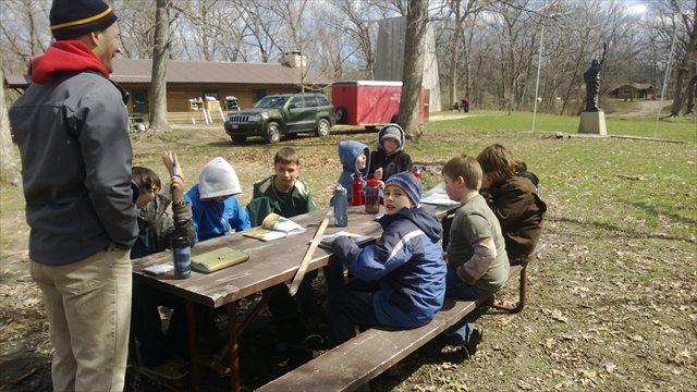 Camp Lowden Cabin camp_010