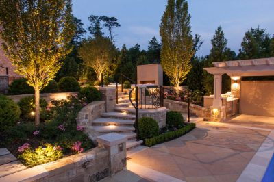 Landscape Design Build in Northern Virginia | McLean ...