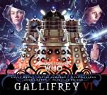 gallifrey VI cover