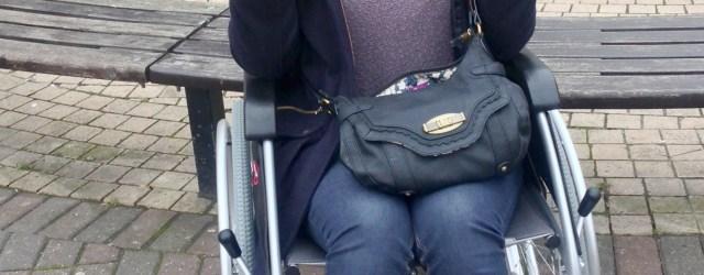 Wheelchair Life, shop accessibility