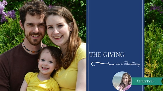 The Giving: a poem for my daughters after Hyperemesis Gravidarum