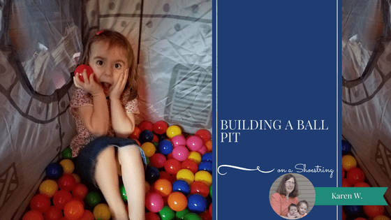 Building a Ball Pit