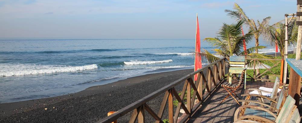 Komune Surf Resort Bali