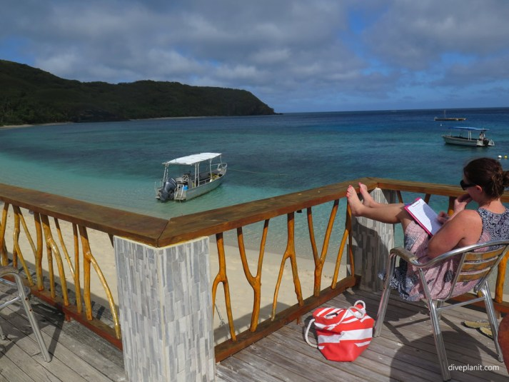 Botaira Beach Resort, Yasawa Islands, Fiji