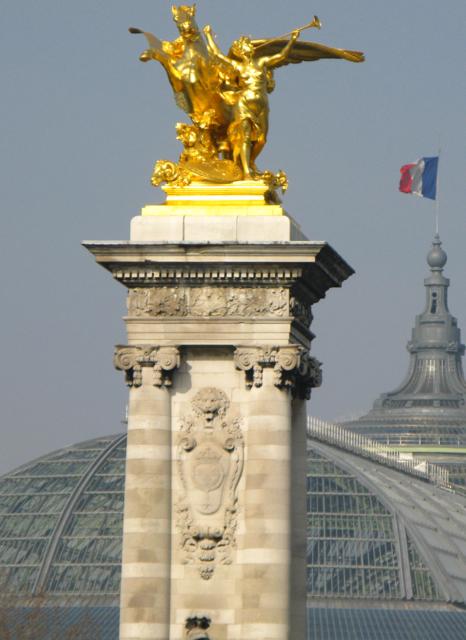 Paris, Photo Romi Cortier