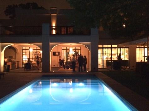 Taylor Residence, Austin, Photo Romi Cortier