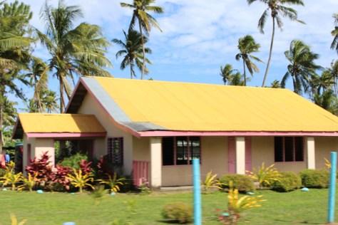 Fiji, Queens Road, Photo Romi Cortier