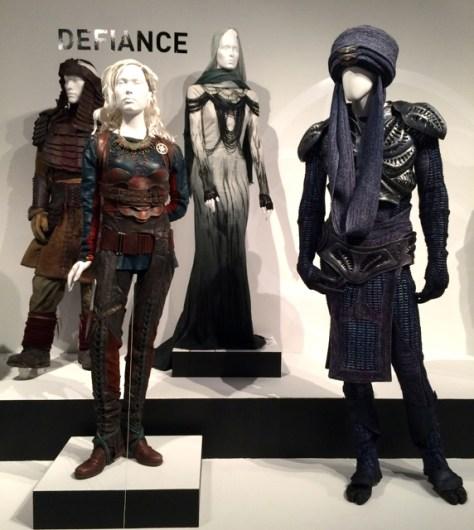 FIDM Museum, Defiance, Photo Romi Cortier