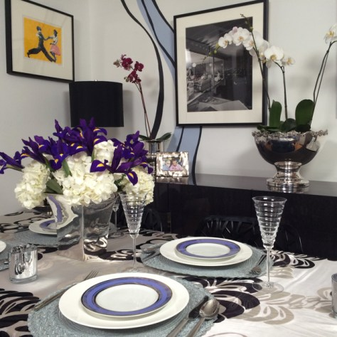 Artful Living with Romi Cortier, After photo