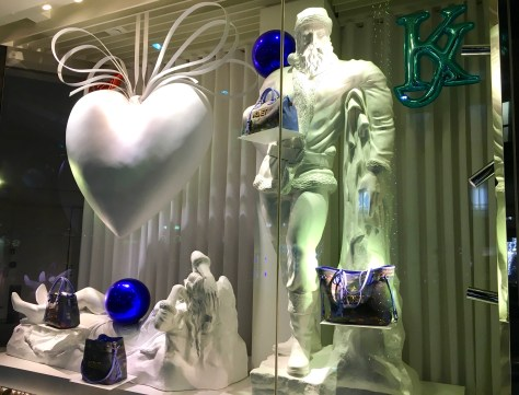 Louis Vuitton, Rodeo Drive, Beverly Hills, Ca. Photo Romi Cortier