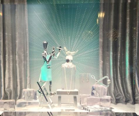 Tiffany & Co., Beverly Hills, Ca. Photo Romi Cortier