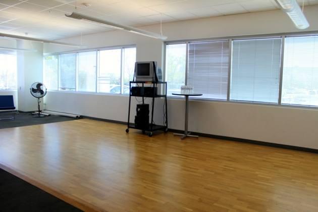 Google dance studio