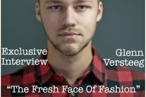 The Fresh Face Of Fashion