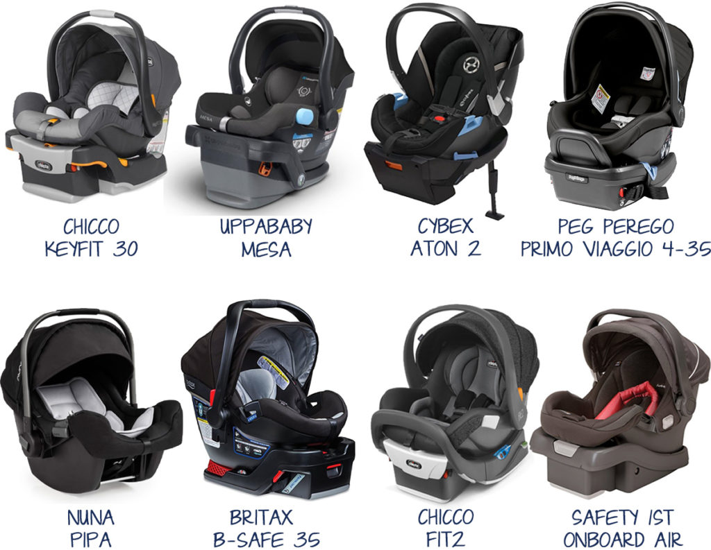 Fullsize Of Chicco Infant Car Seat