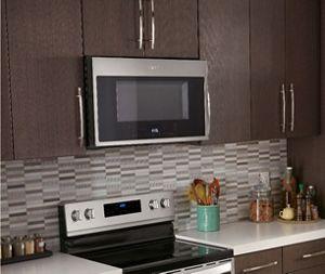Fullsize Of Microwave Range Hood