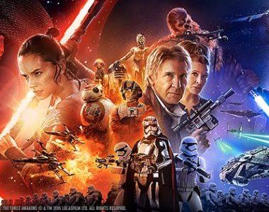Torna al cinema Star Wars _ on line il trailer ufficiale _ VIDEO