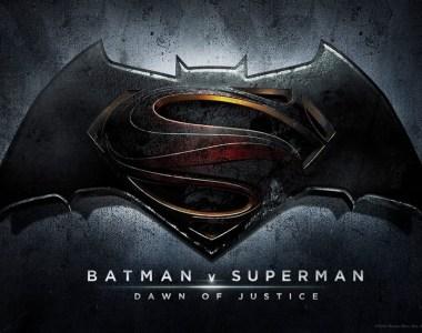 Batman Vs Superman: Dawn of Justice! – il trailer