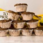 Skinny Monkey Muffins