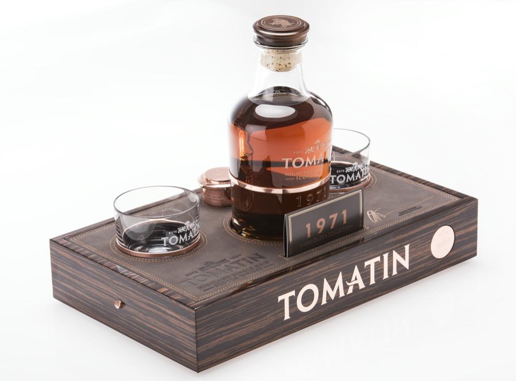 Tomatin 1971