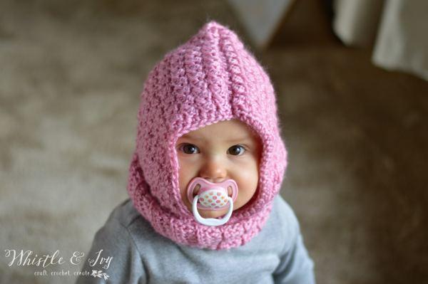 crochetbabyhoodedcowl11WM