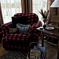 Cabin Design Style