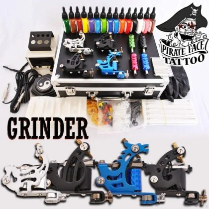 What s the best tattoo kit personal review and detailed for Best tattoo starter kit