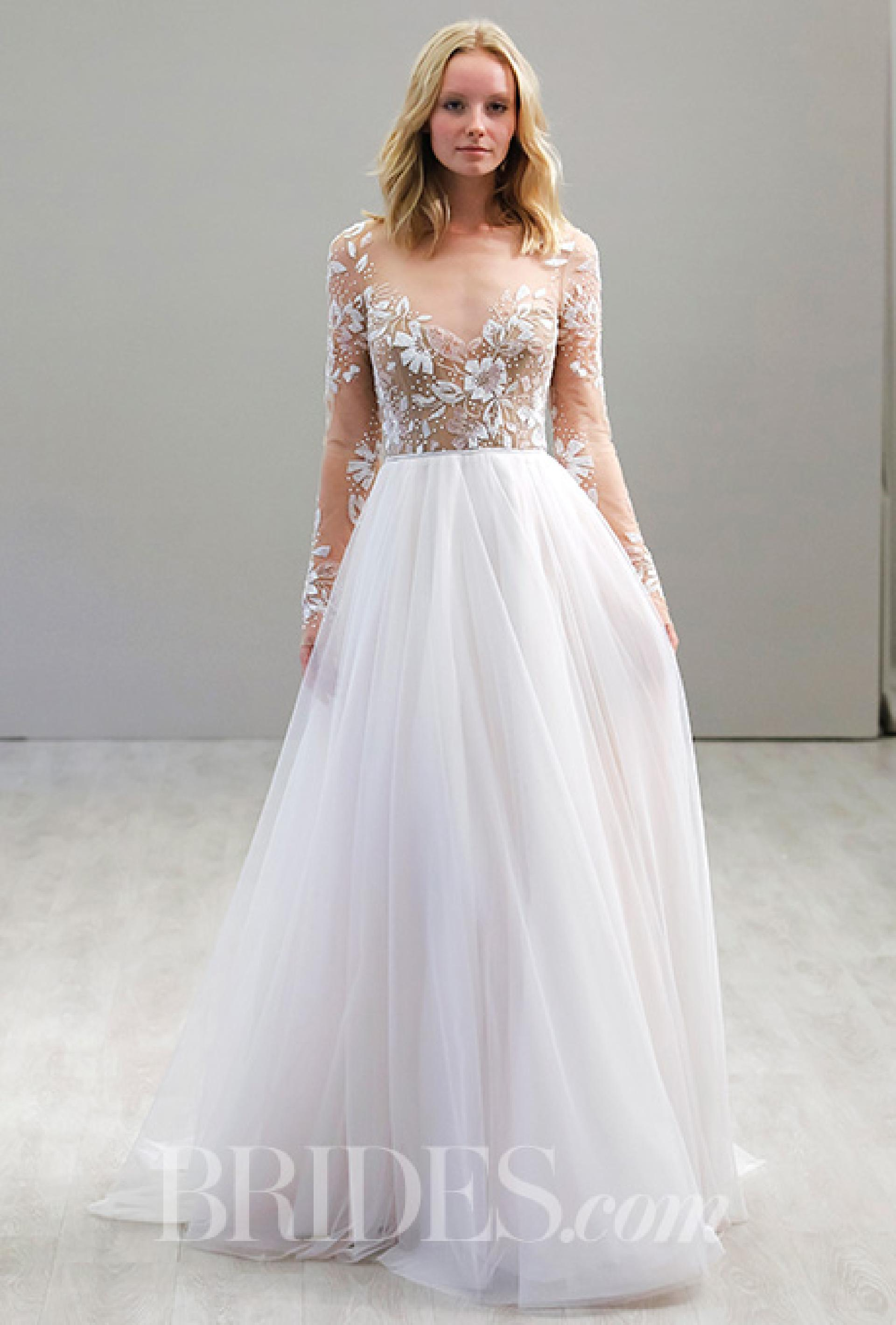 hayley paige bridal hayley paige wedding dresses Hayley Paige Bridal Collection