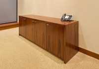 Arbuthanot - Bespoke credenza in Rosewood