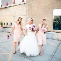 Rethinking Bridesmaids Part 2: Junie Blake