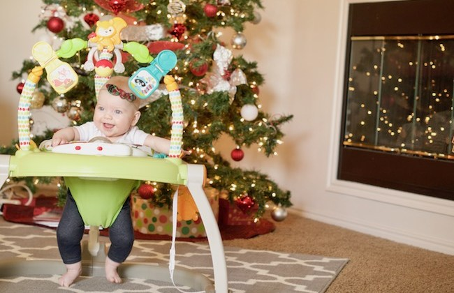 Must Have Gifts of 2016 For Your Infant