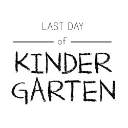 Popular Kindergarten Sign 2016 Day Kindergarten Sign Ideas Kindergarten Printable Day School Signs Bonus Photo Day