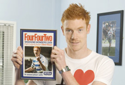 Dave Kitson: Who Is The Secret Footballer?