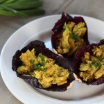 Anti-Inflammatory Turmeric Chicken Salad