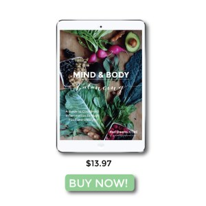 Mind & Body Balancing Ebook