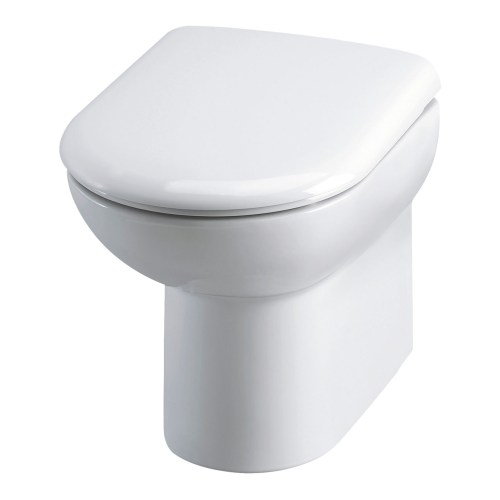 Medium Of Soft Close Toilet Seat