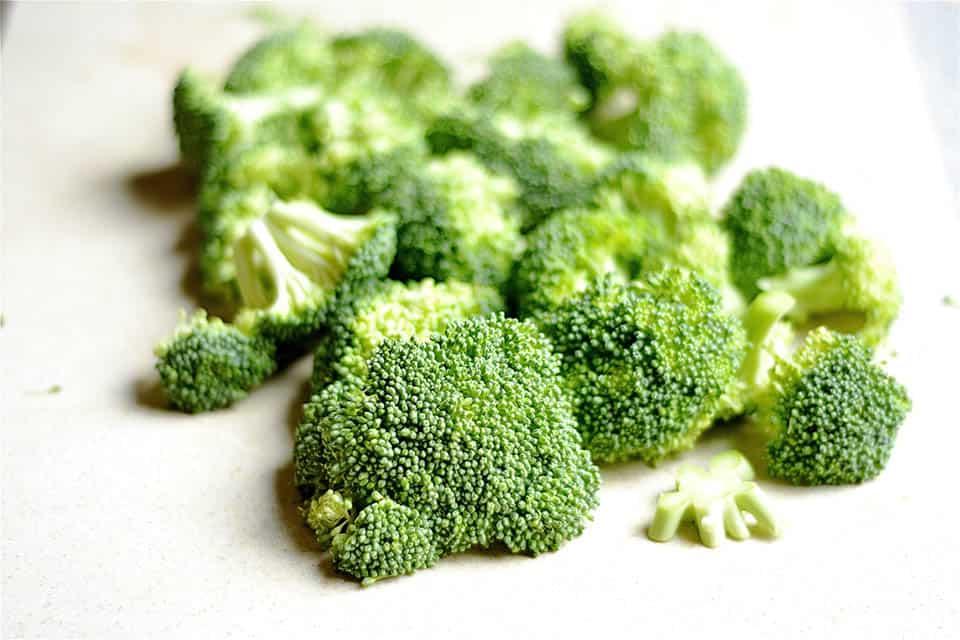 Asian Broccoli Salad 3