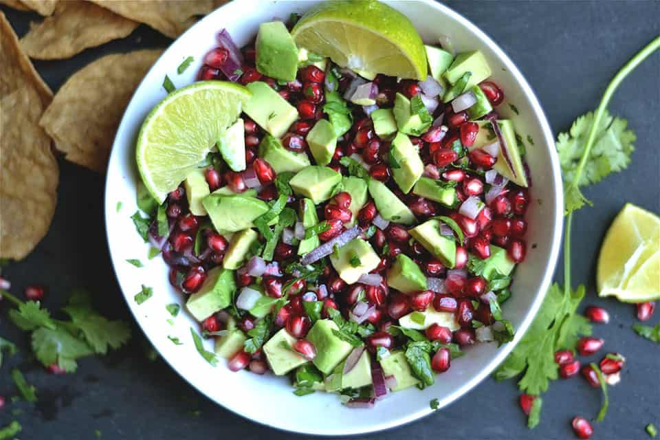 pomegranate-avocado-salsa-1