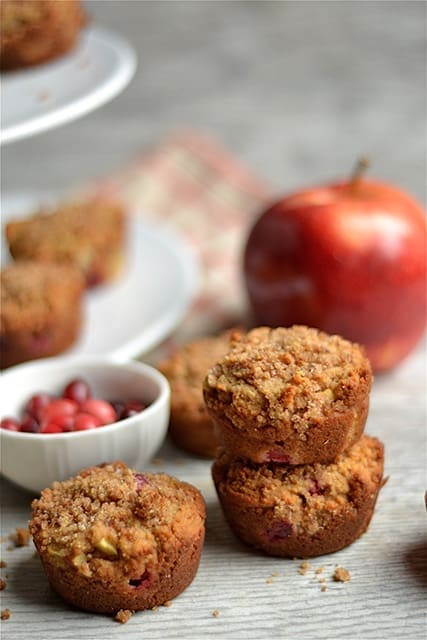 paleo-cranberry-apple-crumb-muffins-4