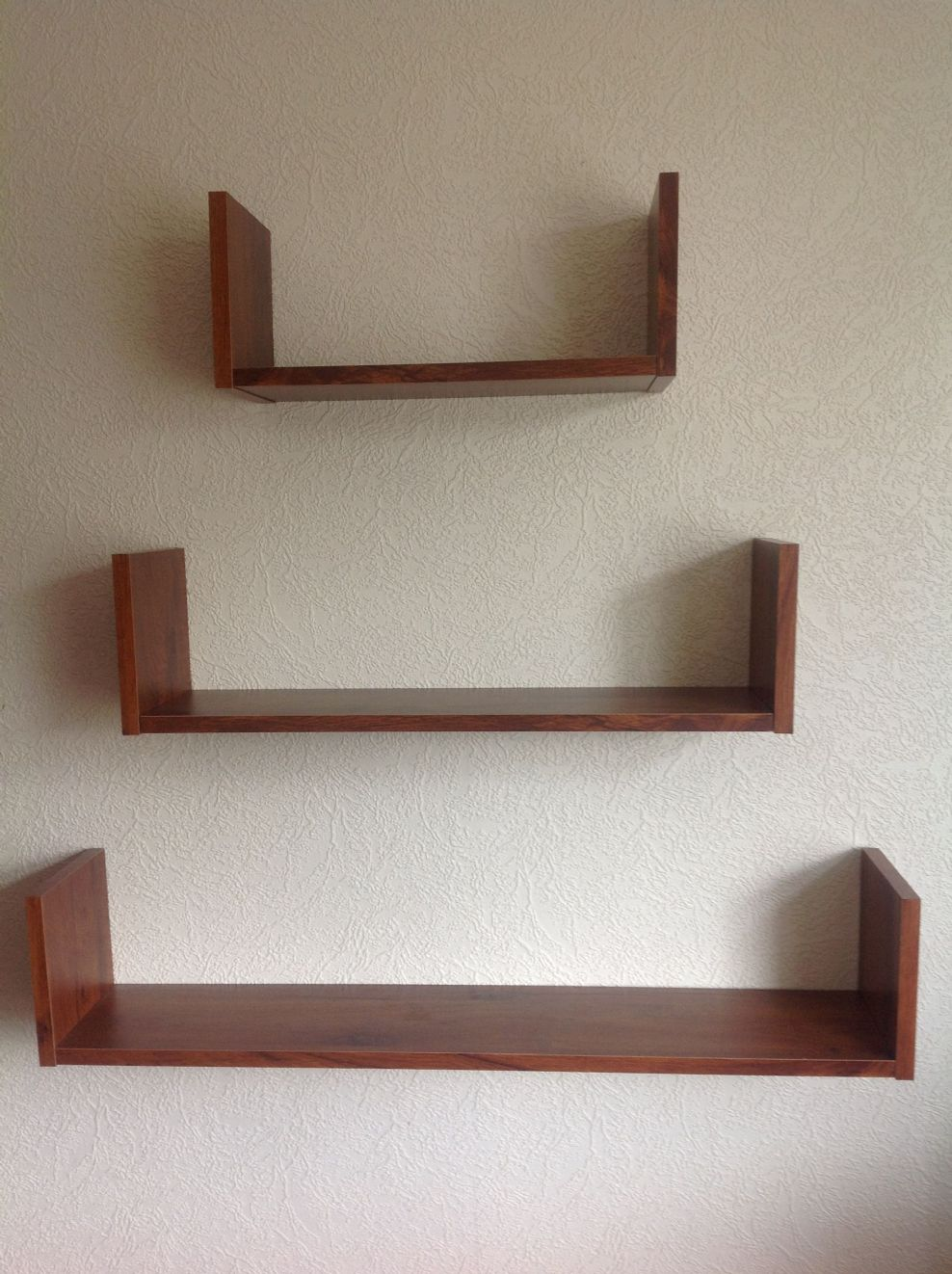 Fullsize Of Build Wall Mounted Bookshelves