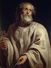 pope-peter