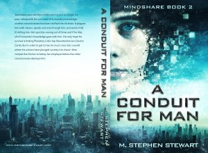 A Conduit For Man print cover cropped